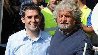Grillo vuole cambiare le regole del M5s Pizzarotti: 'Sono ancora nel posto giusto?'