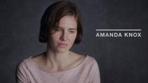 Amanda Knox, su Netflix  il delitto come caso mediatico