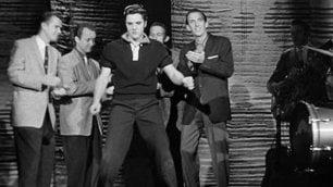 Così Elvis 60 anni fa -   foto   inventò il marketing musicale