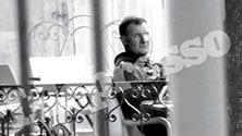 Massimo Carminati: 'Tornerò da re a Roma'