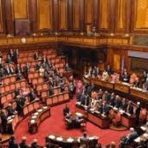 Il senato riprende l 39 attivit tornano in aula le leggi in for Lavori senato oggi