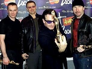 U2, una leggenda rock lunga quarant'anni