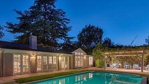 California, tremila metri quadri di lusso: in vendita la villa di Leonardo DiCaprio