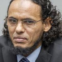 L'Aia condanna il devastatore di Timbuctù: 9 anni di carcere