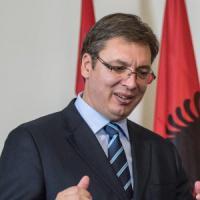 """Aleksandar Vucic: """"Qui nei Balcani è tornato l'odio, solo l'Europa può salvare la pace"""""""