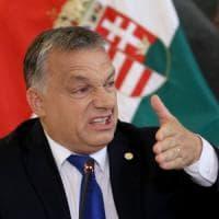 Amnesty contro l'Ungheria di Orban: botte e burocrazia per tenere lontani