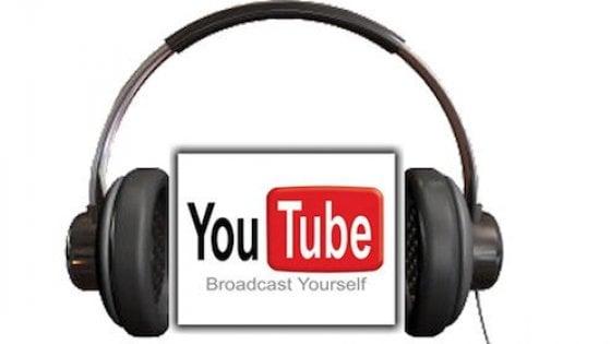 YouTube-mp3.org estrae musica dai video, denunciato negli Usa