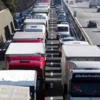 """Roberto Sgalla: """"Accuse sbagliate, in autostrada lavora già la metà dei nostri agenti"""""""