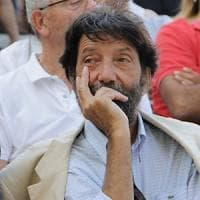 """Massimo Cacciari: """"L'emergenza migranti genera paure legittime. Contro il populismo serve..."""