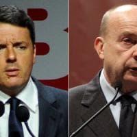 Referendum costituzionale, duello in tv fra Renzi e Zagrebelsky
