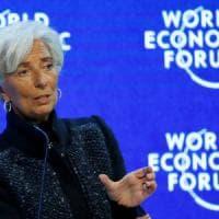 """Fmi: """"Migranti utili contro invecchiamento. Allentare Patto Ue su spese rifugiati"""""""