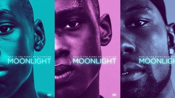 Le tre età di un ragazzo nero. 'Moonlight' apre la Festa di Roma