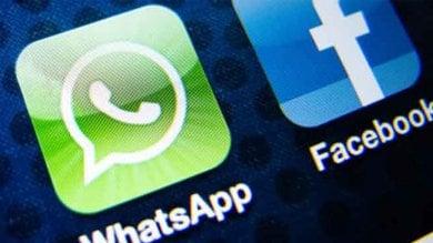 Privacy, caso WhatsApp-Facebook: il Garante apre un'istruttoria
