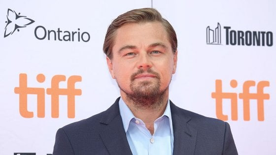 """Leonardo DiCaprio, un doc ecologista con Scorsese: """"Contro le lobby, per l'umanità"""""""