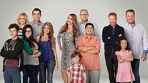 """Modern Family"", nuova stagione il primo bimbo transgender in tv"