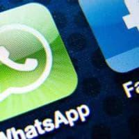 Privacy, caso WhatsApp-Facebook: il Garante per apre un'istruttoria