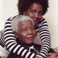 Mandela, il ricordo di Ndileka nipote del leggendario leader