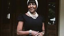 Umbria, le buone camminate di Ndileka nipote di Mandela  di LEONARDO MALA'