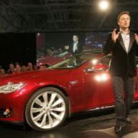 Usa, il miliardario Elon Musk punta a portare umani su Marte