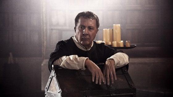 """Dustin Hoffman: """"Dalla saga dei Medici a oggi, il potere cambia gli uomini"""""""