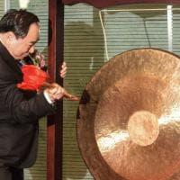 Psbc, il Bancoposta cinese debutta senza entusiasmi in Borsa a Hong Kong