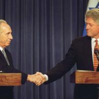 Morto Peres, Obama: