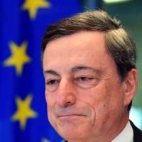 """Draghi risponde alle critiche: """"Siamo in grado di definire misure efficaci"""""""