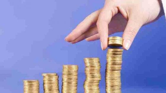 Le retribuzioni ad agosto battono l'inflazione