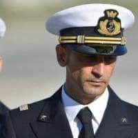 Marò, Corte Suprema indiana: Latorre in Italia fino al termine dell'arbitrato