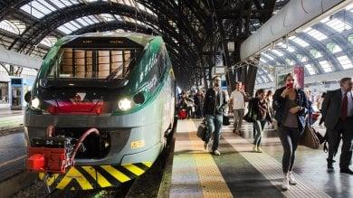 Nuovo piano delle Ferrovie di Stato il futuro passa dal traffico sui bus    foto