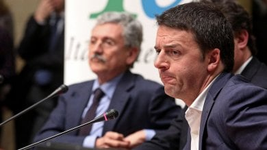 Riforma Giustizia, Renzi: Non metto la fiducia contro Anm. e al Senato il ddl slitta