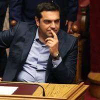 Grecia, ricomincia la partita sul debito: Tsipras vuole taglio entro l'anno
