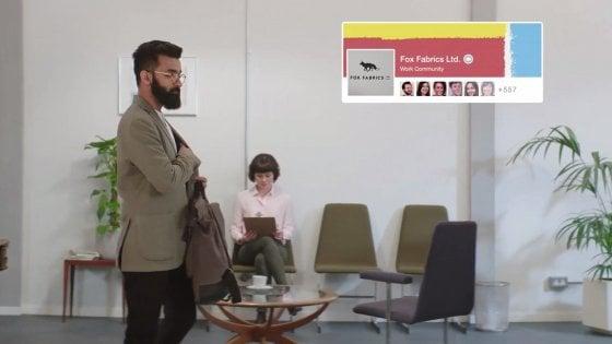 Tutto pronto per Facebook at Work, arriva il social per l'ufficio