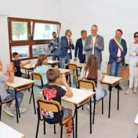 Terremoto, rubano i pc nella scuola appena inaugurata