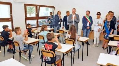 Terremoto, ad Acquasanta rubati i pc  nella scuola appena inaugurata