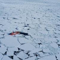 Artico, 8mila anni fa un Oceano senza ghiaccio: il futuro che ci aspetta
