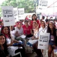 Colombia, la chiave per la pace sono le donne.