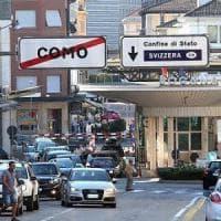 La Svizzera piazza un autovelox al confine con l'Italia: multe per 7,3 milioni