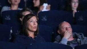 In sala proiettano un altro film L'esperimento sull'Alzheimer