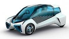 Toyota-Lexus al Mondial: che futuro -   Lo speciale