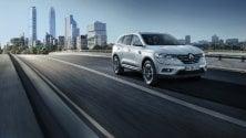 Renault a Parigi, gamma più giovane   -     Lo speciale