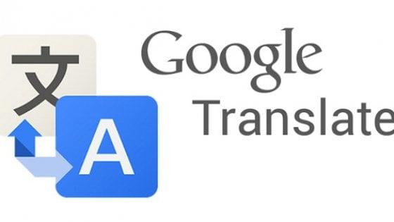 """Google Translate, con l'intelligenza artificiale """"errori ridotti del 60%, accuratezza quasi umana"""""""