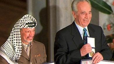 Addio Peres, falco divenuto colomba   foto