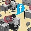 Arriva Facebook at Work  social a misura d'ufficio   Video
