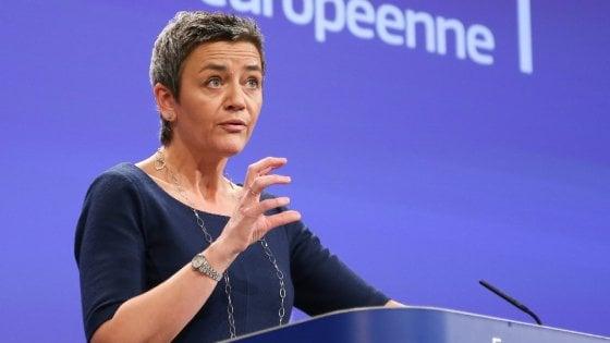 Fusione Deutsche Borse-Lse, faro dell'Antitrust Ue