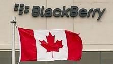 C'era una volta il BlackBerry: stop alla produzione dei cellulari