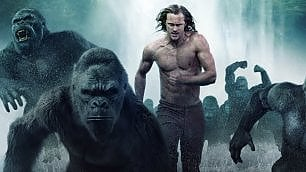 Gli esseri umani come i primati:  violenti per natura fin dalla preistoria