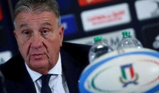 Italia, un'altra rinuncia: dopo l'Olimpiade no ai Mondiali di rugby 2023