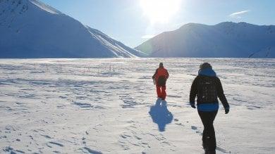 Artico, 8mila anni fa un Oceano   foto   senza ghiaccio: il futuro che ci aspetta