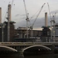 Apple trova casa a Londra: a Battersea
